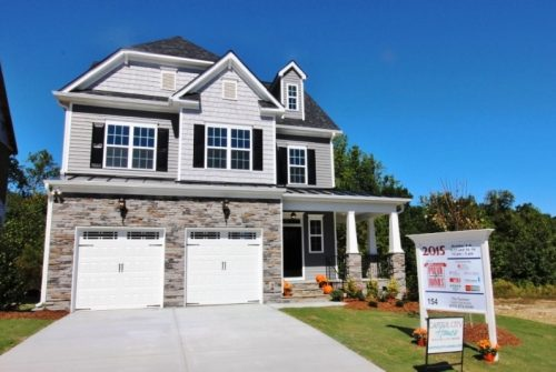 Homes for Sale in Wake Forest NC